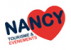 Logo Office du Tourisme de Nancy